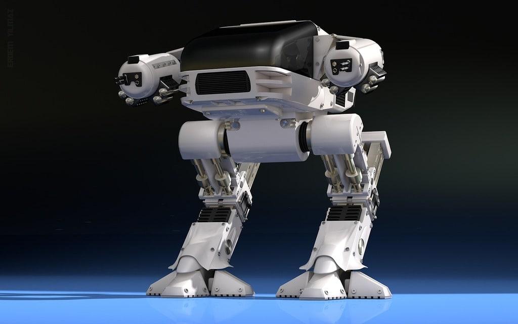 Quelle différence entre un robot et un automate ?