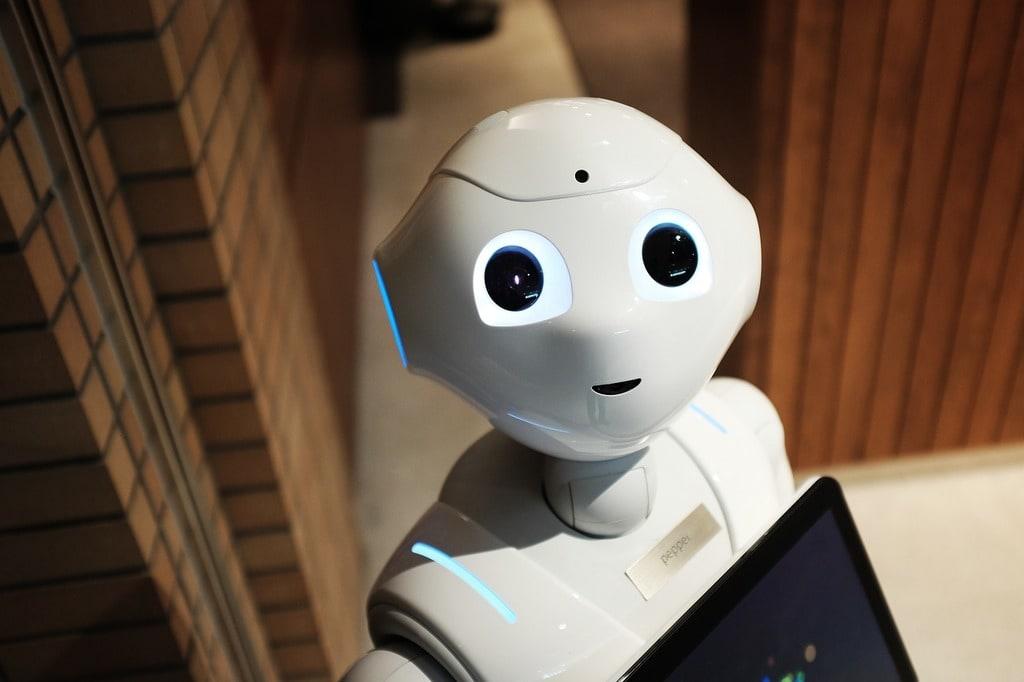 L'impressionnante évolution des robots