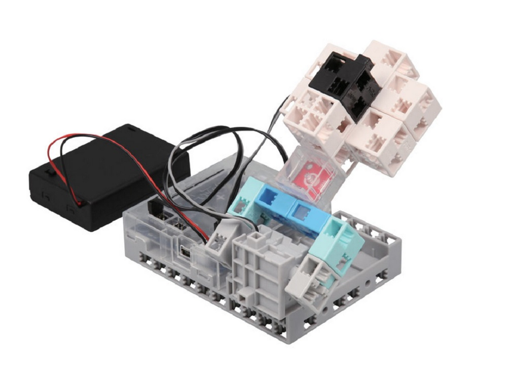 Comment construire un robot ?